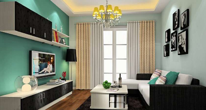 Living Room Paint Colors House