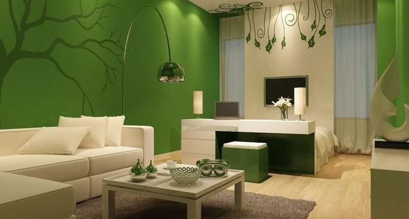 Living Room Paint Ideas Olive Green Decor References