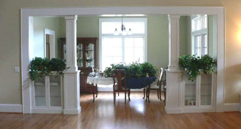 Living Room Separator Home Decor Takcop