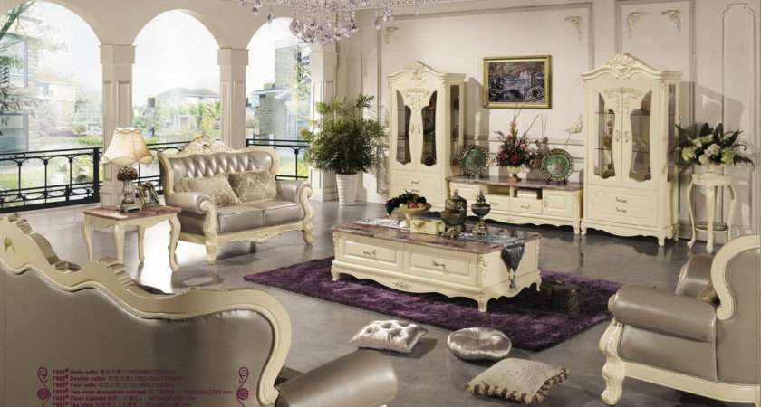 Living Room Sets Products