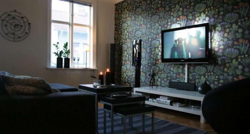 Living Room Setups