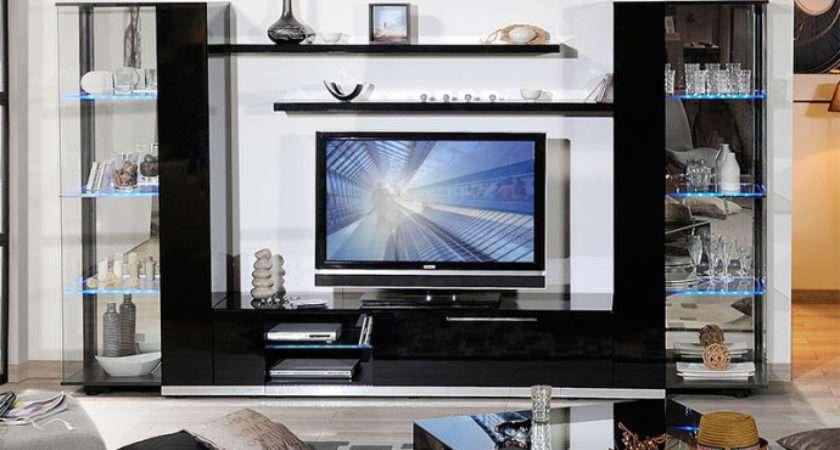 Living Room Storage Cabinets