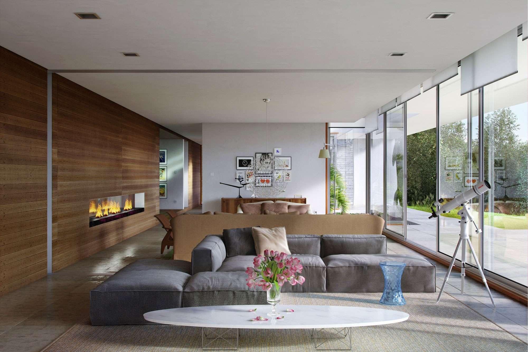 Living Room Table Design Mihoz Sunken Floor Plans Ideas