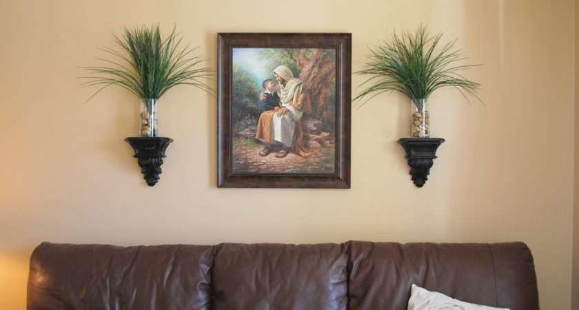 Living Room Wall Art Ideas Homeideasblog