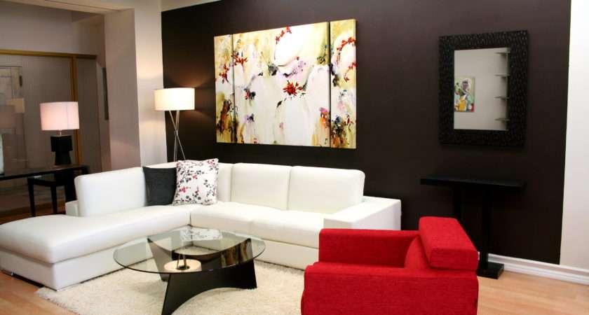 Living Room Wall Decor Grasscloth