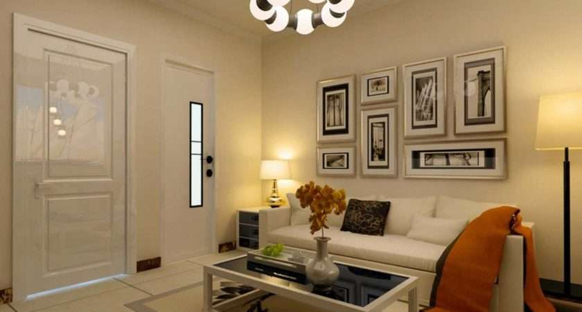 Living Room Wall Decorating Ideas Budget Small