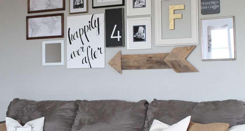 Living Room Wall Love Grows Wild