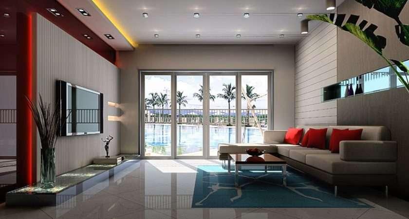 Living Rooms Focus