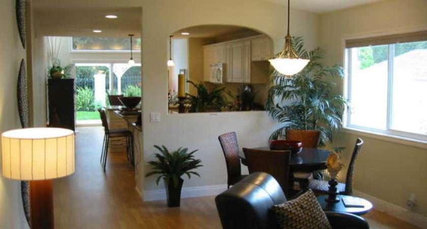 Living Rooms Remodeled Design Bookmark