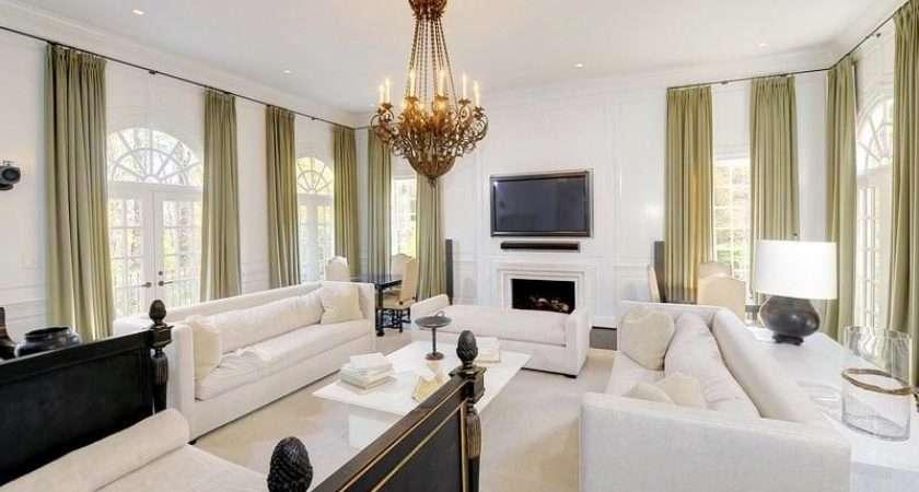 Living Rooms Show Range Modernist Traditional Room