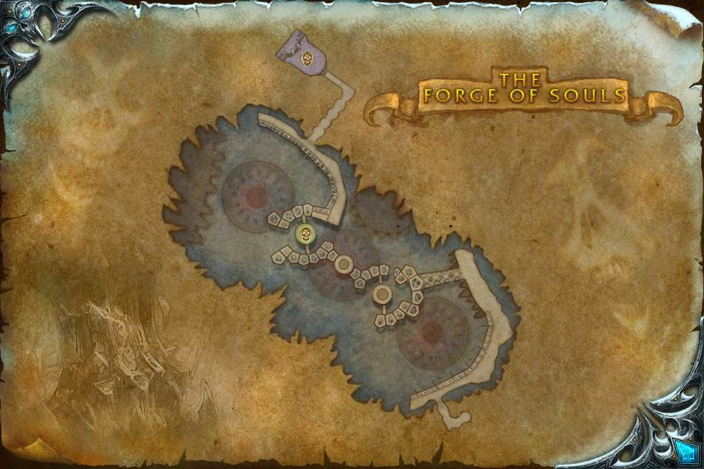 Location Also Halls Stone Map Pit Saron