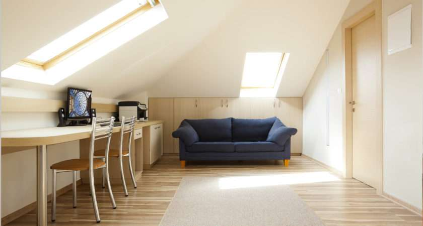 Loft Advice Build Your Perfect Conversion London