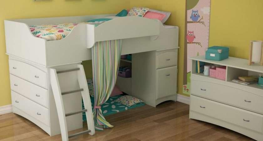 Loft Bed Design Ideas Small Sized Kids Room Vizmini