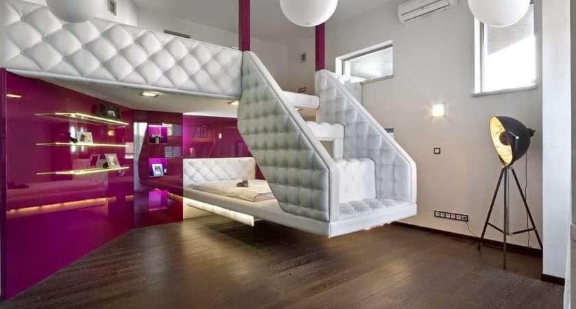 Loft Bedroom Ideas Adults