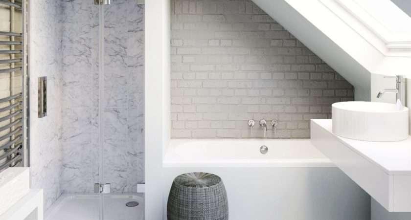 Loft Conversion Bathroom Ideas Lofts Google Attic