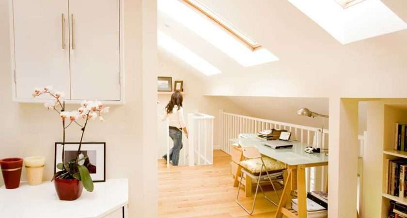 Loft Conversions Diy Tips