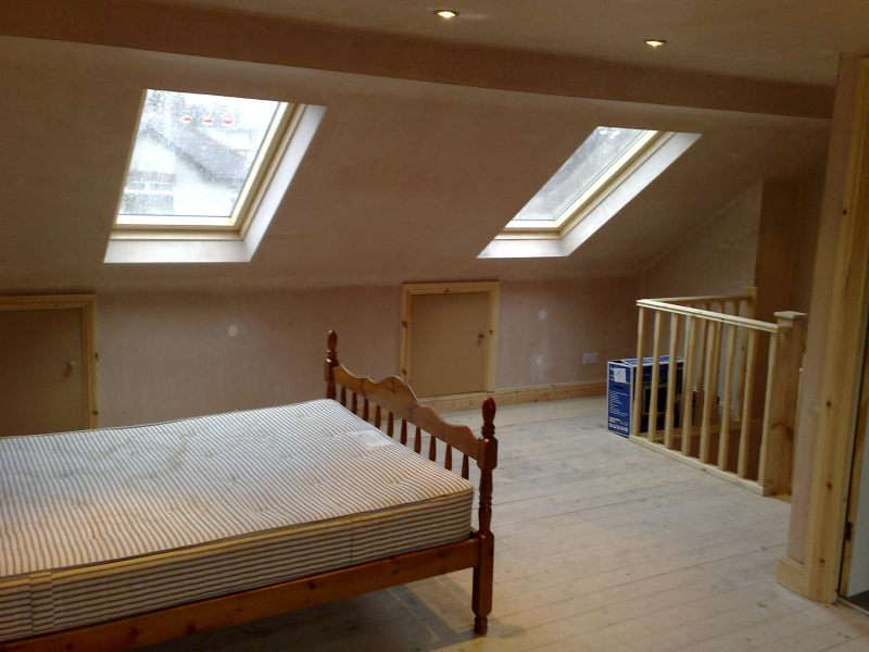 Loft Conversions Wakefield Rosewood