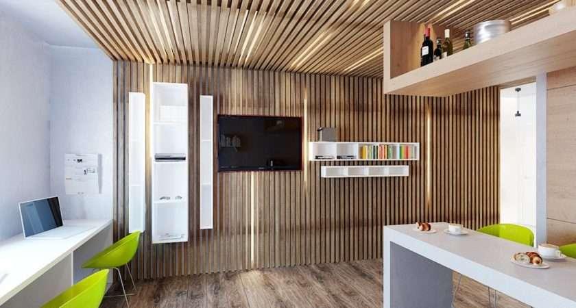 Loft Design Ideas Interior