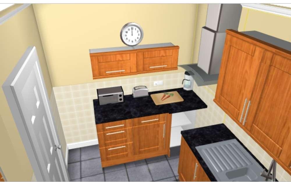 Loft Flooring Home Install