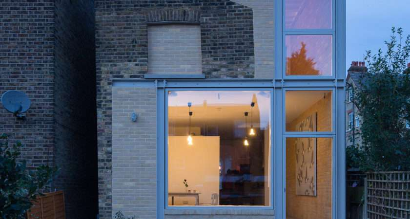 London Best New House Extensions Revealed Don Move
