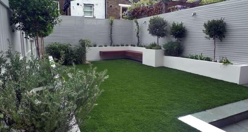 London Garden Blog Gardens