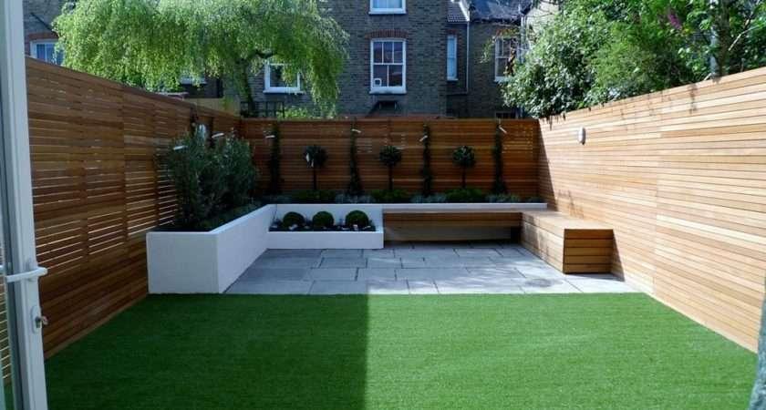 London Landscaping Garden Design