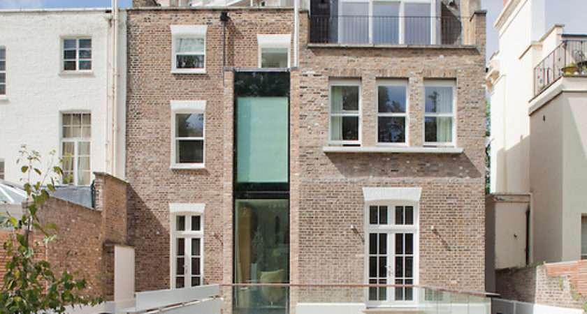 London Modern Houses