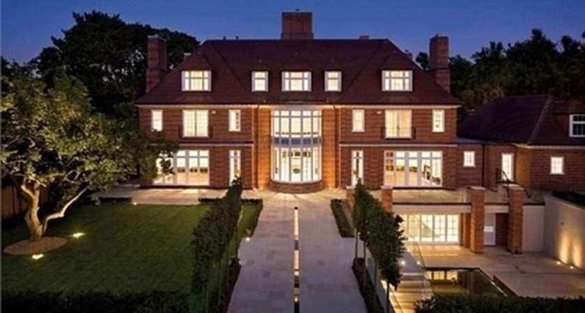 London Super Rich Property Market Revealed Homes