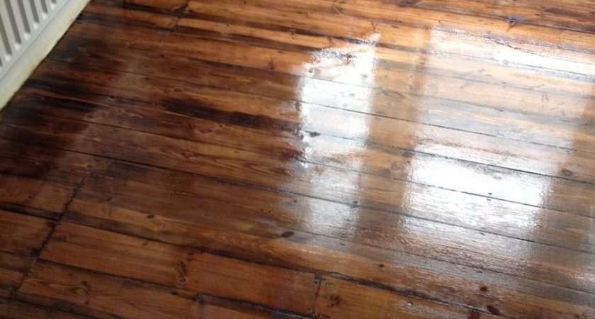 London Wood Flooring Feedback