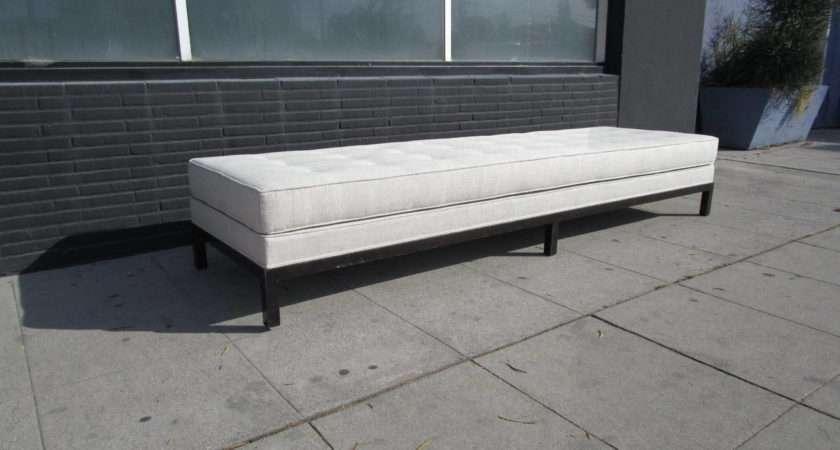 Long Day Bed Sofa Harvey Probber Stdibs