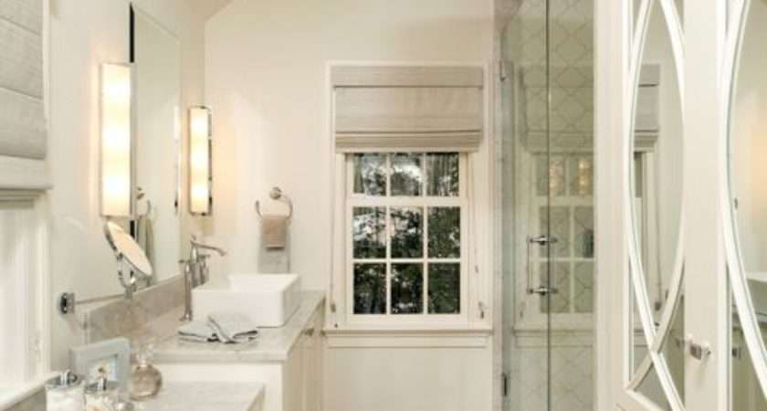 Long Narrow Bathroom Ideas Remodel Decor