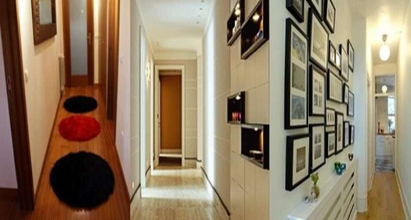 Long Narrow Hallway Decorating Ideas Newhairstylesformen