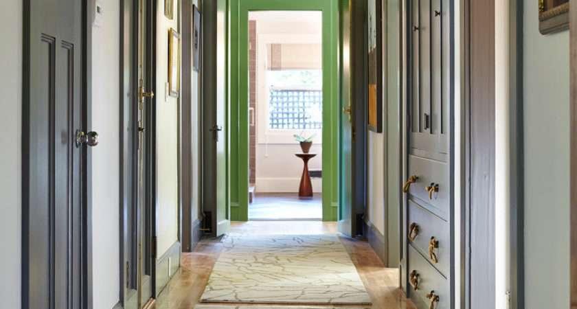 Long Narrow Hallways
