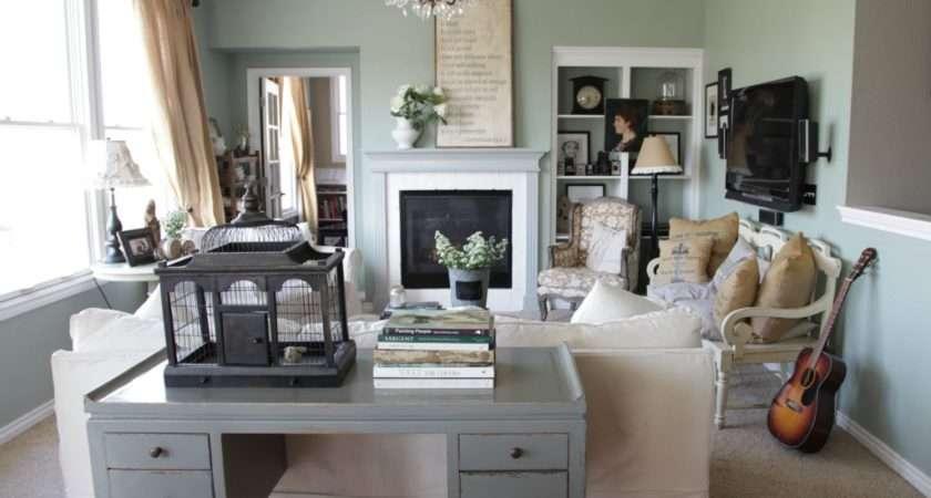 Long Narrow Living Room Furniture Arrangement Via Photobucket