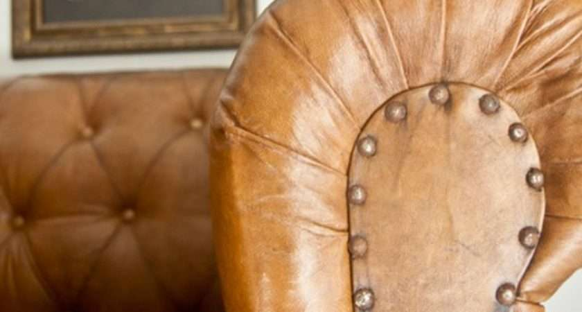 Look After Your Leather Sofa