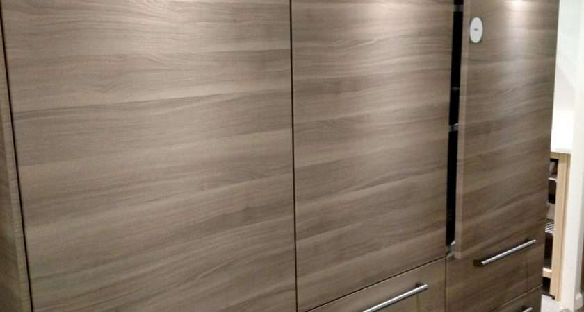 Look Sektion Ikea Kitchen Showroom