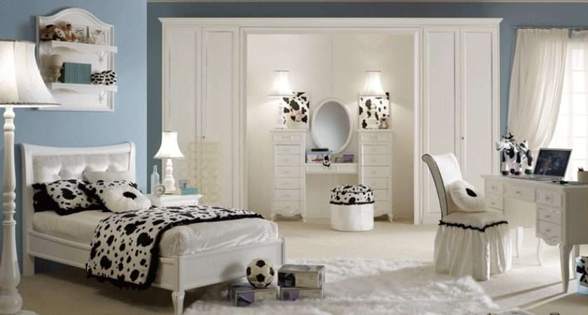 Looking More Bright Design Then Might Like Pink Girls Room