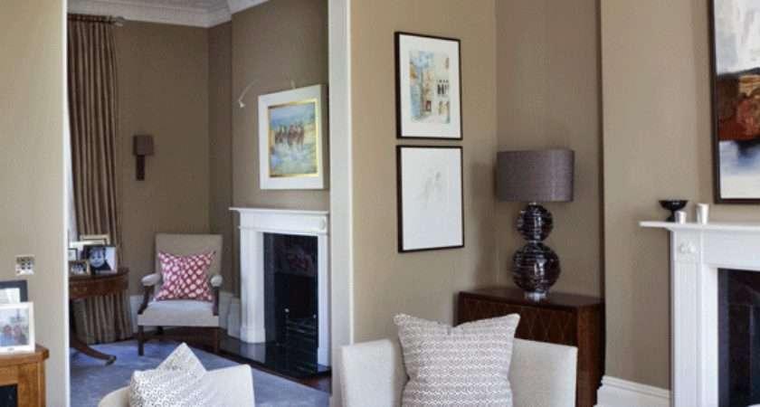 Lounge Colour Schemes Thatcherite