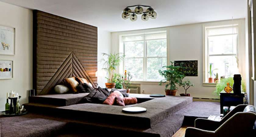 Lounge Converstion Pit Black Design Chairs Olpos