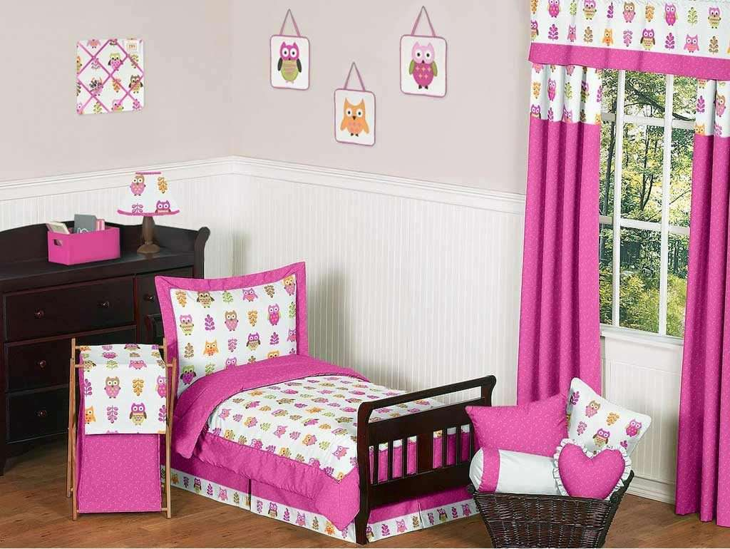 Lovable Girl Bedroom Sets Nuova Design Throughout Toddler