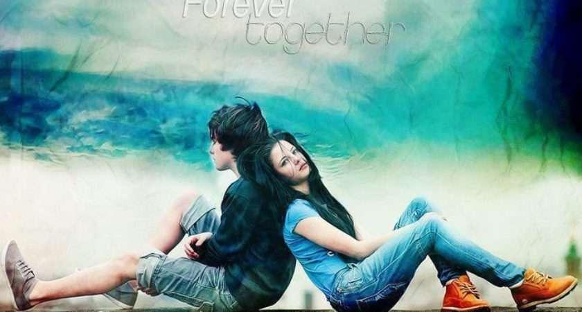 Love Couple Facebook