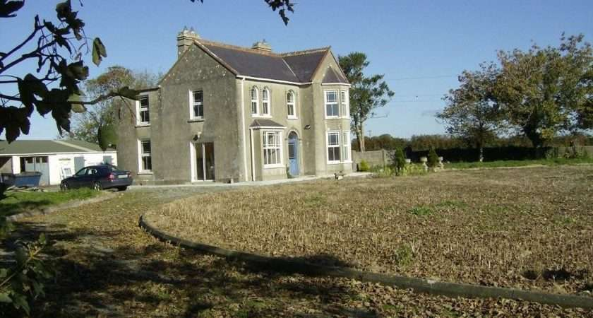 Lovely Classic Country House Ireland