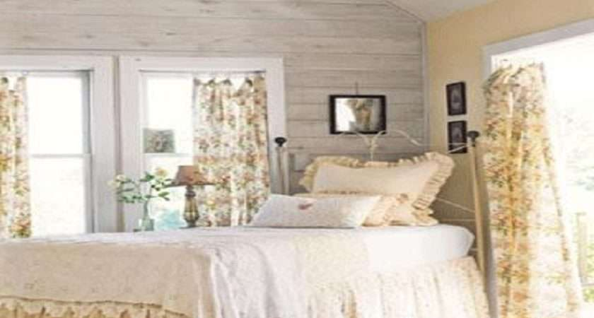 Lovely Classic Shabby Chic Bedrooms Girls