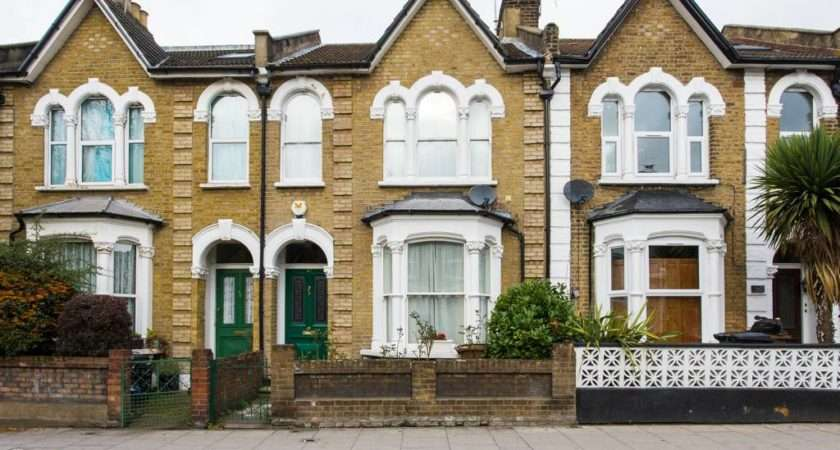 Lovely House North London Houses Rent