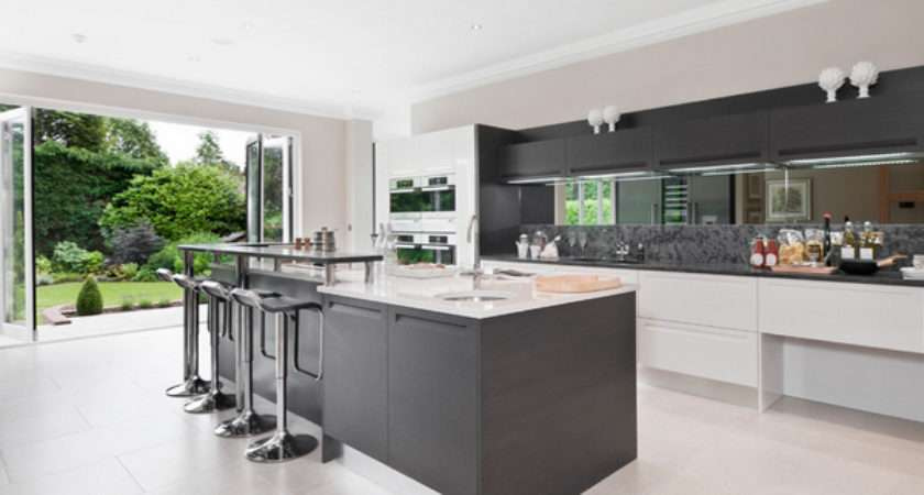 Lovely Open Kitchen Designs Home Design Lover