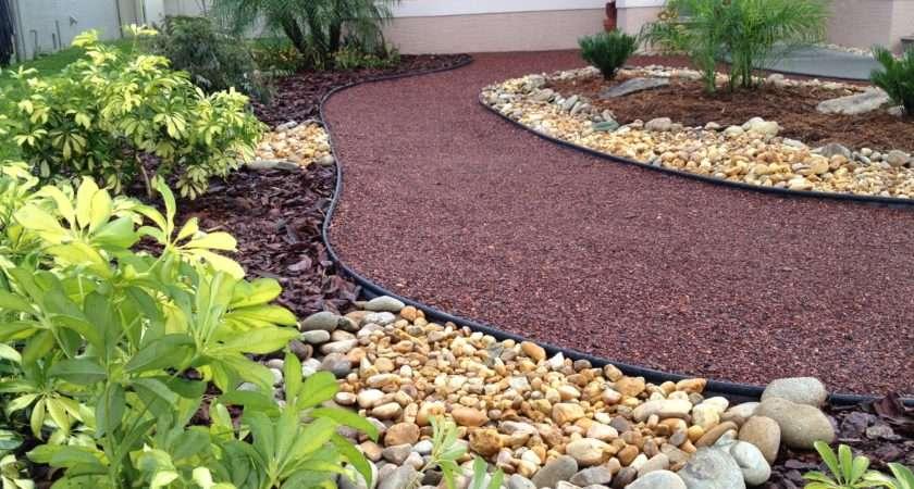 Low Maintenance Garden Design Green