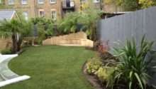 Low Maintenance Garden Designs Club London