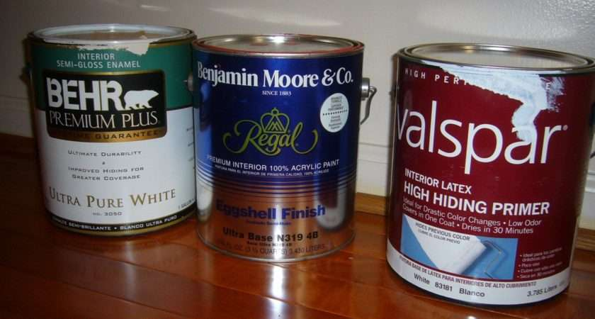 Low Voc Paint Responsible Choice Fun Times Guide Home