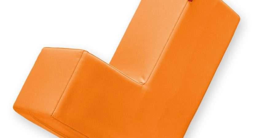 Luemmel Selland Easy Chair Children Pouf Pouffe