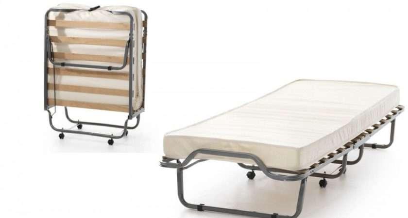 Luxor Folding Guest Bed Guru Sleep Specialists
